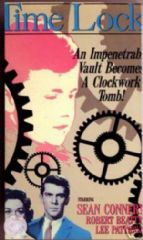 Time Lock 1957 DVD - Robert Beatty / Lee Patterson